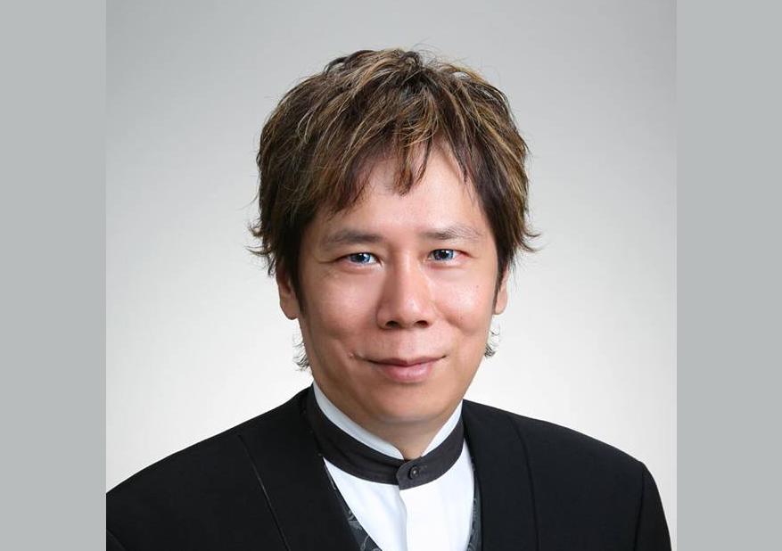 矢部玲司先生